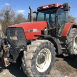 Tractor Case MX 150, an 1999, AC, 4x4, import iunie 2019, 150 CP
