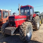 Tractor Case 1455 xl, AC, 145 CP, 4x4, import 2019